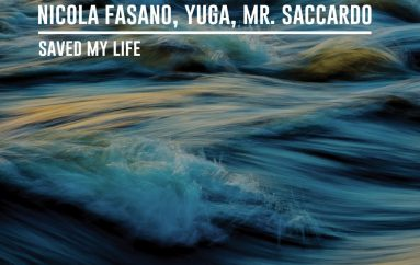 Nicola Fasano, Yuga & Mr. Saccardo – Saved My Life