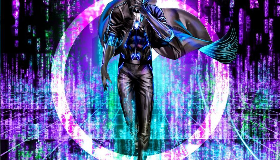 Nytrix – Enter The Stimulation