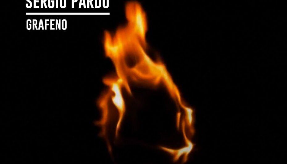 Sergio Pardo – Grafeno