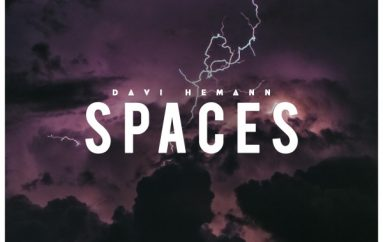 Davi Hemann – Spaces