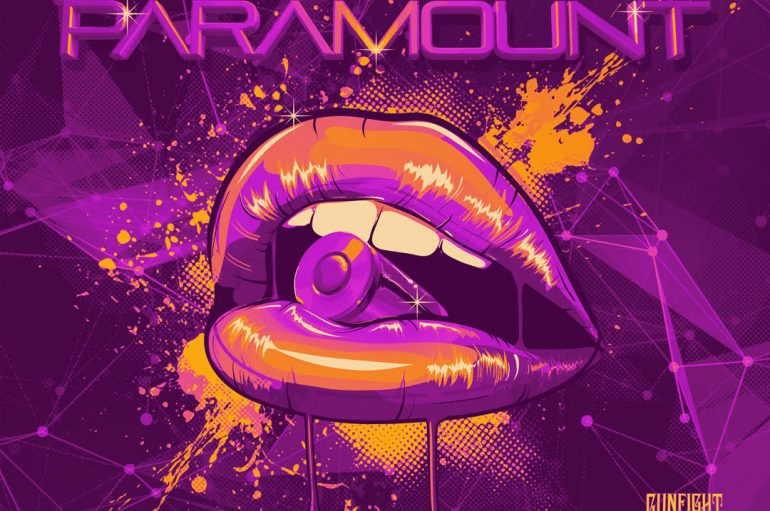 GunFight – Paramount EP