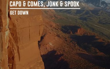 Capo & Comes, Jonk & Spoon – Get Down
