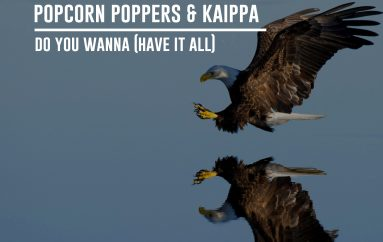Popcorn Poppers & Kaippa – Do You Wanna (Have It All)