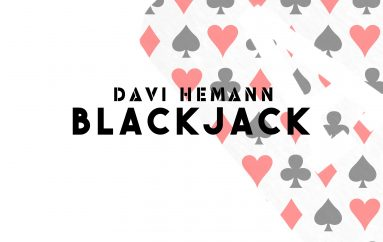 'Blackjack' – The Newest Offering From Davi Hemann