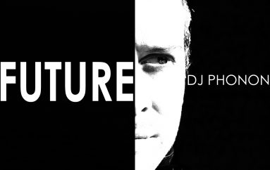 DJ Phonon Unveils New EP 'Future'