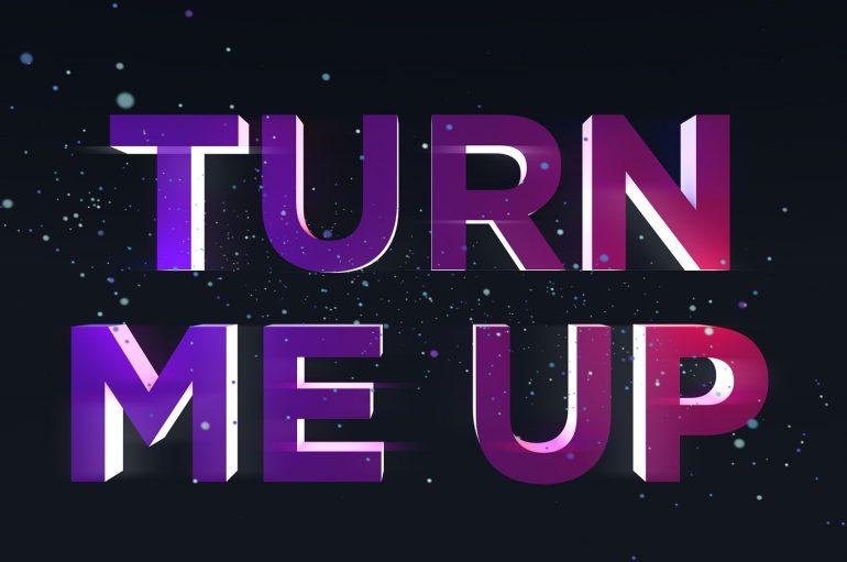 Xavier Sorto – Turn Me Up
