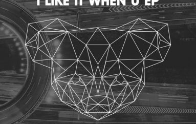 'I Like It When U' – New Release from Adam Holiday