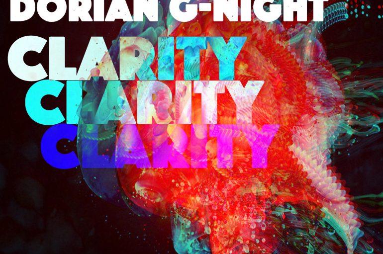 Vizual and Dorian G-Night – 'Clarity' Drops on Happy Tree Records