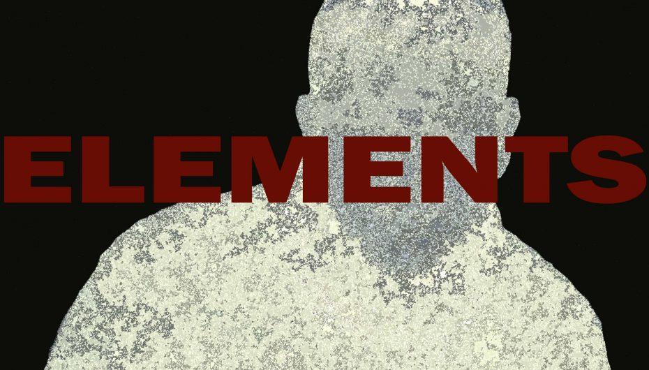 DJ Phonon's New EP 'Elements' Released