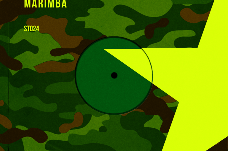 'Marimba' – Summery Showing from Tony Calrya and Erick T