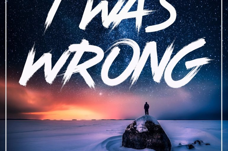 TheLavish Releases 'I Was Wrong EP' as Free Download