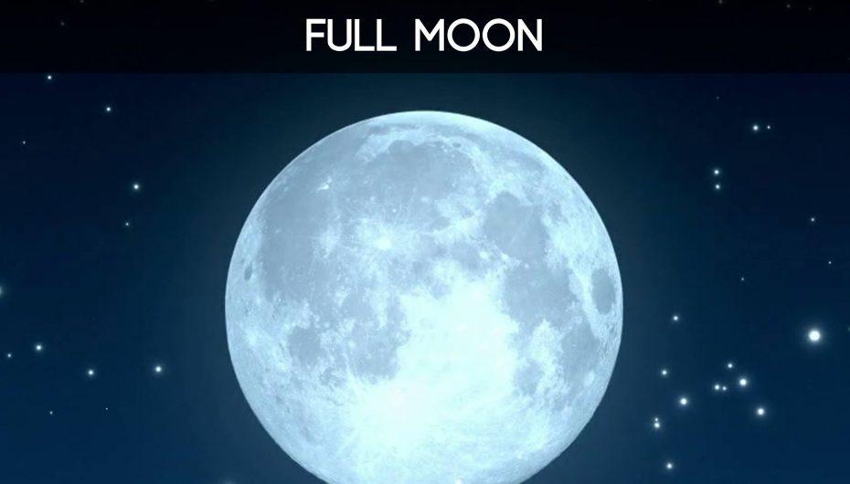 Drival's New Single 'Full Moon' Drops