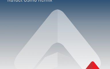 Rafael Osmo Remixes STA's 'Galactic Ego'