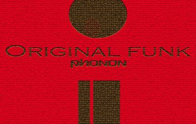 'Original Funk' Drops From DJ Phonon