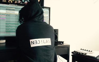nej!las Drops Guestmix For Something Global