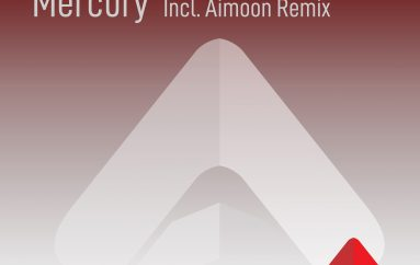 Anna Lee and Hiromori Aso Release 'Mercury'