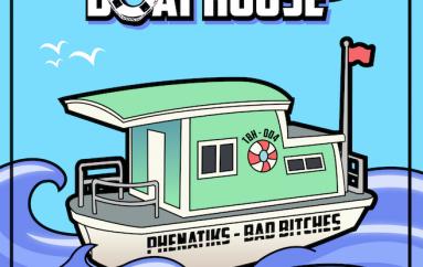 Phenatiks Drop 'Bad Bitches'