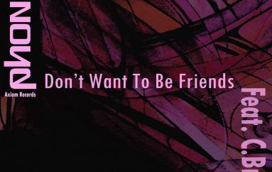 DJ Phonon Drops 'Don't Want To Be Friends'