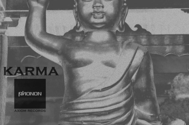 DJ Phonon – Karma