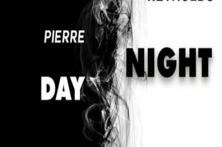 Pierre Reynolds – Day & Night EP