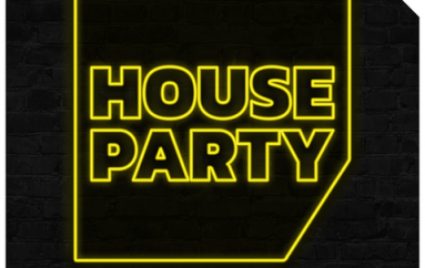 House Party Record's 2018 ADE Sampler is out now!