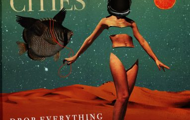 Galestian drops his remix of Capital Cities' hit 'Drop Everthing'