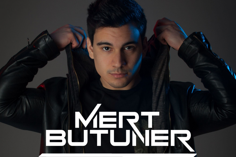 Mert Butuner drops the 4th edition of his Mashup Pack