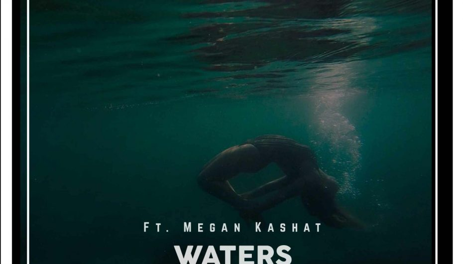 Yunus Durali and Megan Kashat join forces to create newest hit 'Waters'