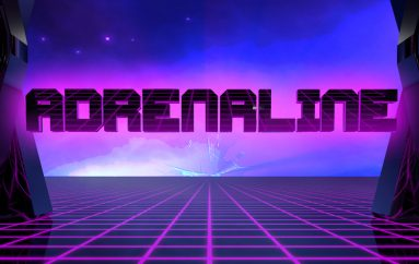 Sonic Snares drops latest hit 'Adrenaline'