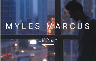 Myles Marcus – Crazy (Davi Hemann Remix)
