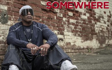 Lenell Brown drops his newest track 'Somewhere'