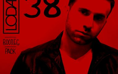 Lodato is back with his 38th Bootleg Pack