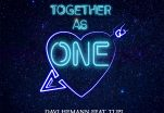 Davi Hemann ft. Tupi – Together As One