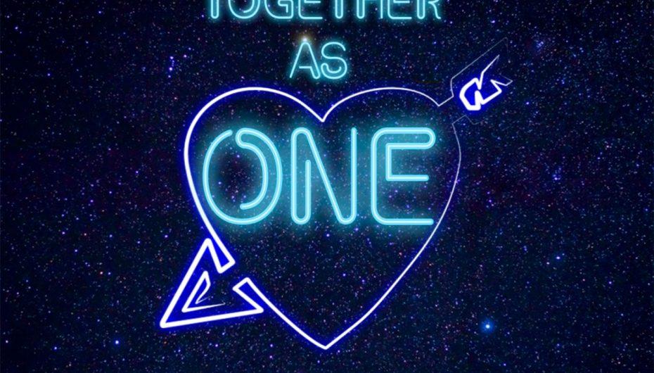 Davi Hemann ft. Tupi – Together As One