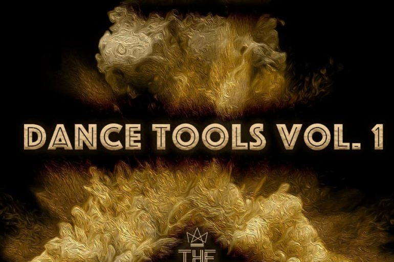 The Mateo Paz Dance Tools Vol.1 is out now!