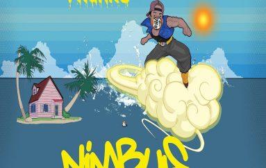 Trunks has dropped his latest hit 'Nimbus'
