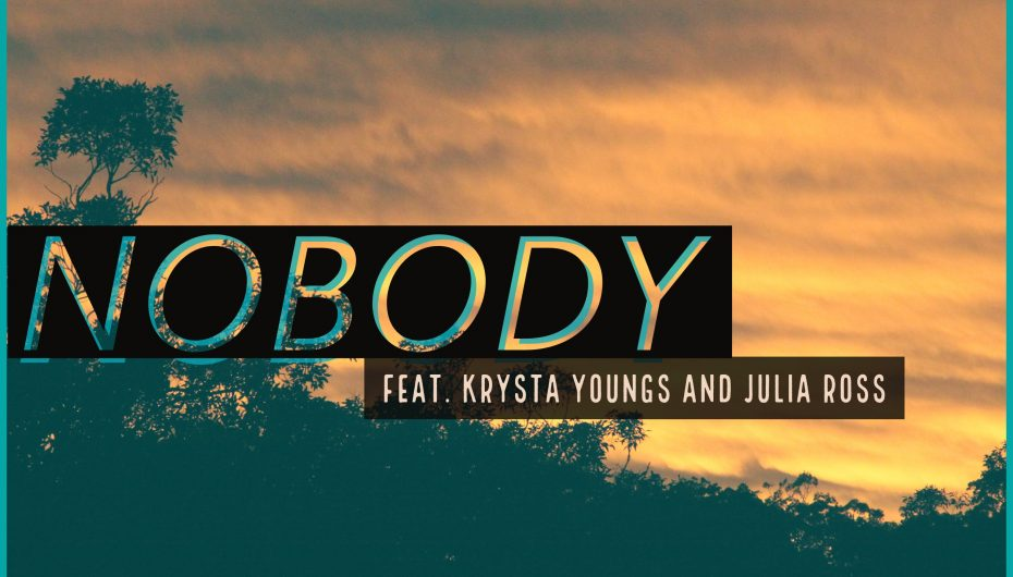 DJ Phonon – Nobody feat. Krysta Youngs & Julia Ross