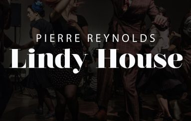 Pierre Reynolds' 'Lindy House' is out now