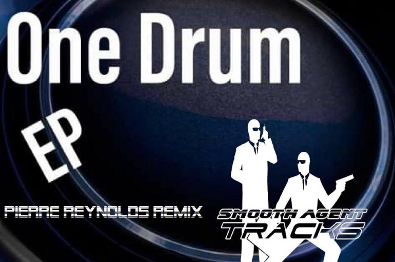 Pierre Reynold's remix of Lamont Jognson's 'One Drum' is out now