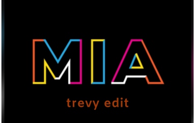 Trevy's huge House remix of Bad Bunny's 'MIA' is out now