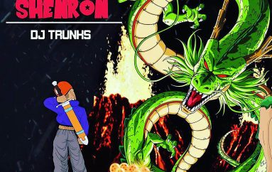 Trunks' 'Call Shenron' is out now!
