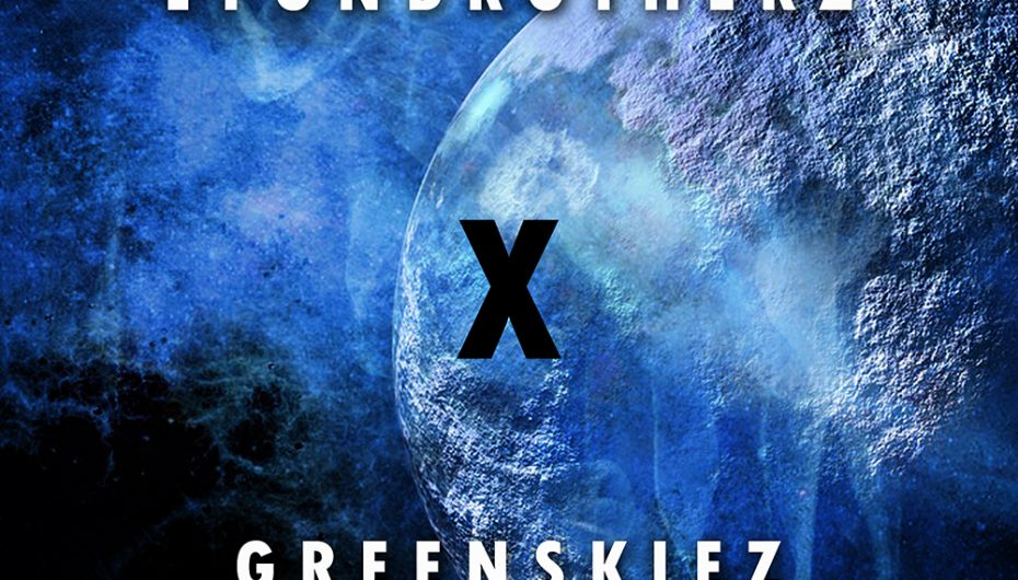 Lyonbrotherz and Greenskiez huge EDM track 'Space' is out now!