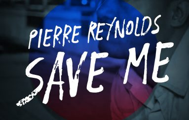 Pierre Reynolds has dropped his latest hit 'Save Me'