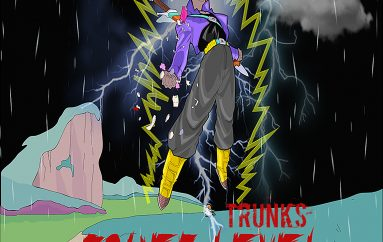 Check out Trunks latest hit 'Power Level'