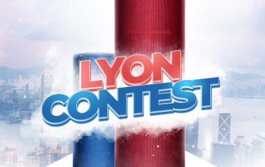 Lyonbrotherz & Ultimate Ears Present Lyon Contest