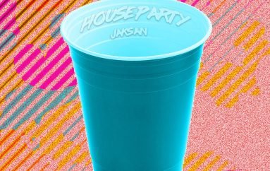 Jaksan drops his latest production 'House Party'