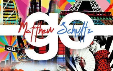 Matthew Schultz has released his latest exotic inspired tune 'Go'