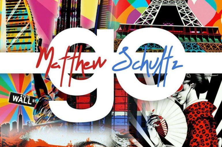 Matthew Schultz has released his latest exotic inspired tune 'Go'