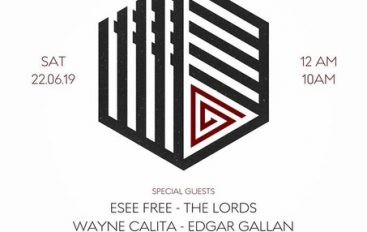 Come and join The Lords in celebrating Signature Events 1st Birthday Party on the 22nd June