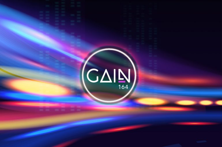 Get your Progressive fix with Mateo Paz's May editions of 'Gain'